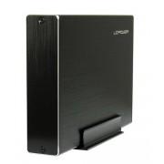 LC Power LC-35U3- BECRUX - USB3.0 / SATAII Black LC-35U3-BECRUX