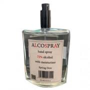 Alcospray Dezinfectant Maini 100ml Farmona