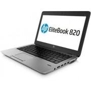 "HP Wie neu: HP EliteBook 820 G1 i5-4300U 12.5"" 8 GB 500 GB HDD ohne Bluetooth ohne Tastaturbeleuchtung Win 10 Pro DE"