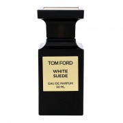 TOM FORD White Musk Collection White Suede eau de parfum 50 ml donna
