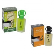 Combo MGT and Jasmine perfume