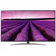4K телевизор LG 55SM8200PLA