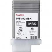Cartus cerneala Matte Black Canon PFI-102 CF0894B001AA