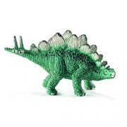 Schleich Stegosaurus Toy Figure, Mini