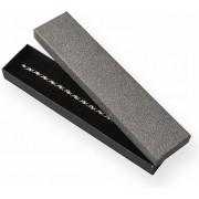JK Box Elegantní dárková krabička na náramek MG-9/A25