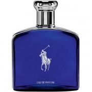 Ralph Lauren Polo Blue Eau de Parfum EDP 125ml за Мъже БЕЗ ОПАКОВКА