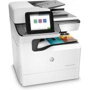 HP PageWide Enterprise Color MFP 780dn - Impressora multi-funções - a cores - matriz de largura de página - 297 x 432 mm (origi