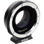 Metabones Canon EF la Sony E-mount T CINE Speed Booster ULTRA 0.71x, Negru