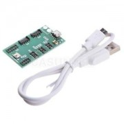 ELECTROPRIME® 2Pcs Battery Activation Charge Board Activated Test Plate for iPhone 4 5 6 7
