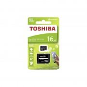 Toshiba Memorijska kartica microSD 16GB cl.10 M203 UHS1 EXCERIA 100MB/s