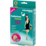 Aquamed bailarinas s.o.s talla l 2 unidades