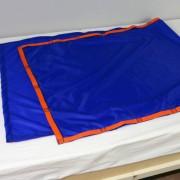 Betegmozgató lepedő emelő füllel, 190x75cm, Slide Plus Herdegen
