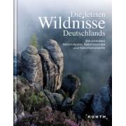 Fotoboek Die letzten Wildnisse Deutschlands | Kunth Verlag