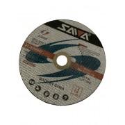 Sawa 46045 Kotouč řezný ocel a nerez 180 x 3 mm