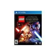 LEGO Star Wars: The Force Awakens - PS Vita