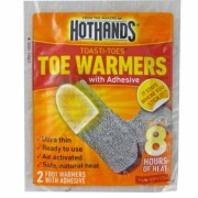Incalzitor Degete Picioare Heatmax