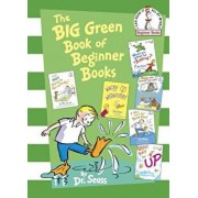 The Big Green Book of Beginner Books, Hardcover/DrSeuss