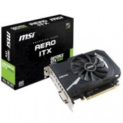 VGA GeForce GTX 1050 Aero ITX 2GB OC