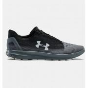 Under Armour Men's UA Remix 2.0 Sportstyle Shoes Black 42.5