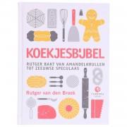 Dille&Kamille La bible des biscuits, Rutger van den Broek