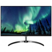 "Monitor PHILIPS 276E8VJSB, 4K UHD, 27"", 5 ms, HDMI, DisplayPort, Negru"