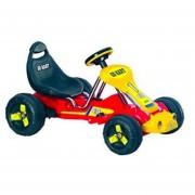Go Kart A Pedales para niños