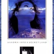Sandra - Into a Secret Land (0077778696728) (1 CD)