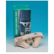 Farmac-Zabban Spa Cinto Erniario Hernia Truss Oppo Modello Ds2149r Misura Media. Fascia Per Ernia