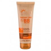 Rimmel London Sun Shimmer 9in1 bb крем 125 ml за жени Light Matte