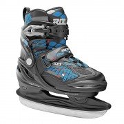 Patine copii Roces Moody Ice Boy black/astro blue