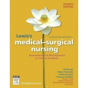 Lewis's Medical-Surgical Nursing by Diane Brown