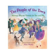 People of the Town - Friends for You and Me (Marks Alan)(Cartonat) (9781580897266)