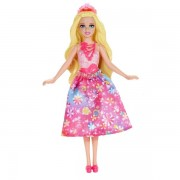 Papusa Barbie - Alexa - Mattel V7050-BLP45