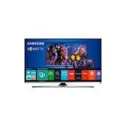 Smart TV LED 48 Samsung 48J5500 Full HD com Conversor Digital 3 HDMI 2 USB Wi-Fi 120Hz CMR