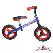Bike Rider Spider-Man 10″