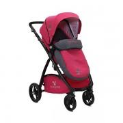 Cangaroo Kolica za bebe Stefanie pink (CAN3648P)