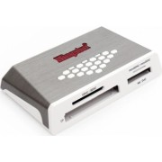Card reader Kingston USB 3.0 carduri suportate CF/SD/SDHC/UHS-I/SDXC/USH-I /microSDHC/MEMORY STICK