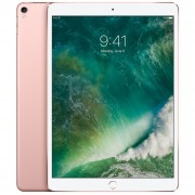 "iPad Pro 10.5"" Wi-Fi + Cellular, 64GB Oro Rosa."