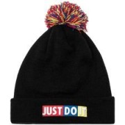 Nike Muts Just Do It - Zwart/Wit Kinderen