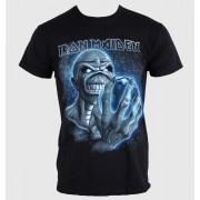 tricou stil metal bărbați Iron Maiden - - ROCK OFF - IMTEE26MB