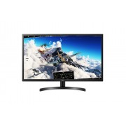 "Monitor IPS, LG 32"", 32ML600M-B, LED, 5ms, DCI-P3 95% Color Gamut, HDR10, HDMI, FullHD"