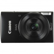 Aparat foto Canon Ixus 190 20Mp Wi-Fi Black