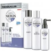 Wella Nioxin System 5 3-Stufen System - Neu