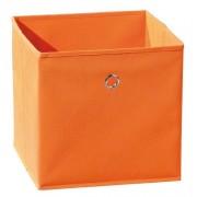 Opbergbox Mega - Oranje