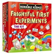 Jucarie Galt Toys Horrible Science Frightful First Experiment Kit