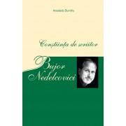 Bujor Nedelcovici - Constiinta de scriitor (eBook)