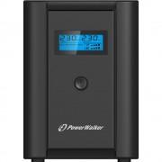 UPS, Aiptek PowerWalker VI2200SHL, LCD, 2200VA, Line Interactive