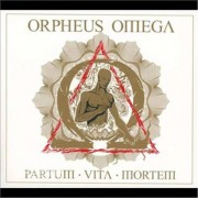 Video Delta Orpheus Omega - Partum Vita Mortem - CD