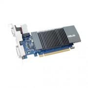 Placa video Asus GeForce GT710 (GT710-SL-1GD5) 1GB GDDR5 32-bit, low profile - nou