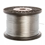 Sârmă oțel 1,6 mm, 1000 m